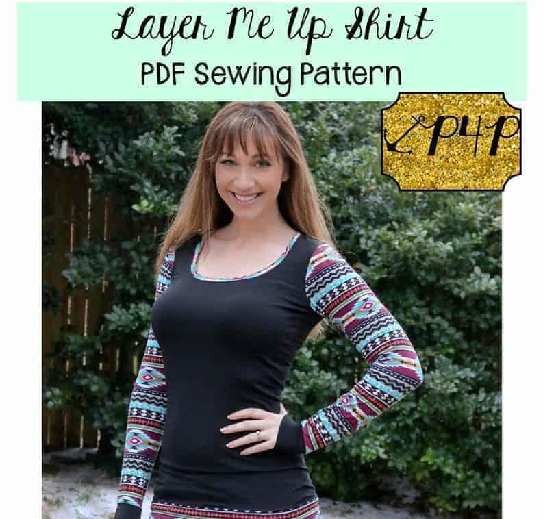 Layer Me Up Shirt