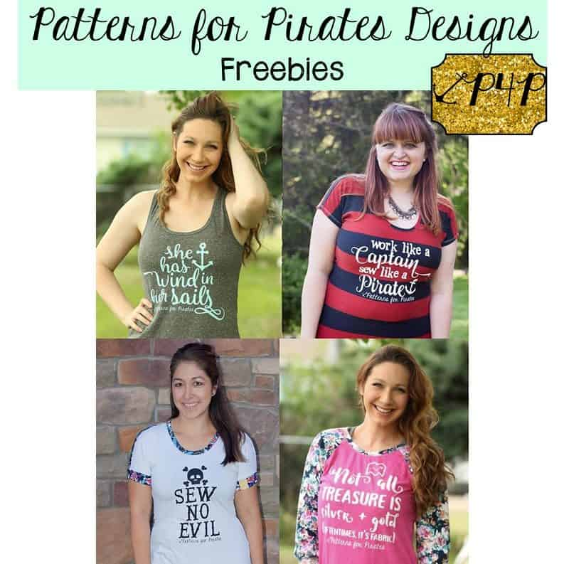 Free Patterns for Pirates Designs Patterns for Pirates Simple Patterns For Pirates