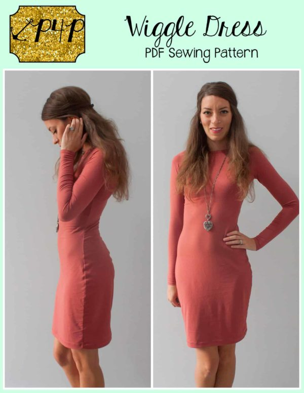 Wiggle Dress Patterns For Pirates