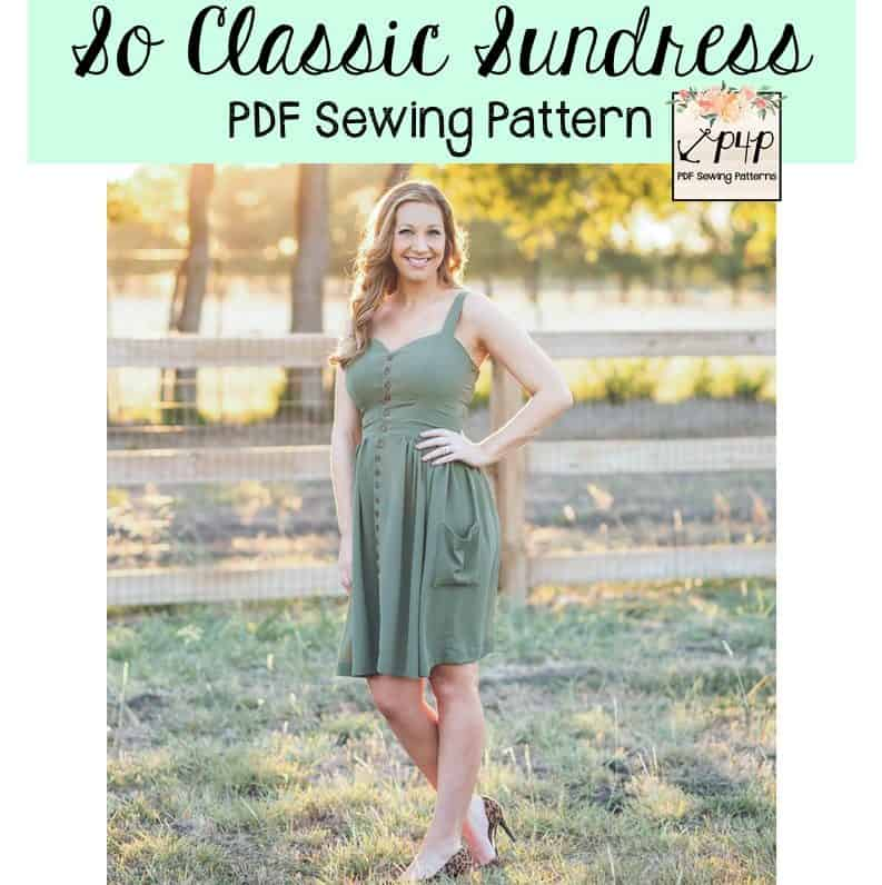 So Classic Sundress Patterns For Pirates Cool Sundress Patterns Simplicity