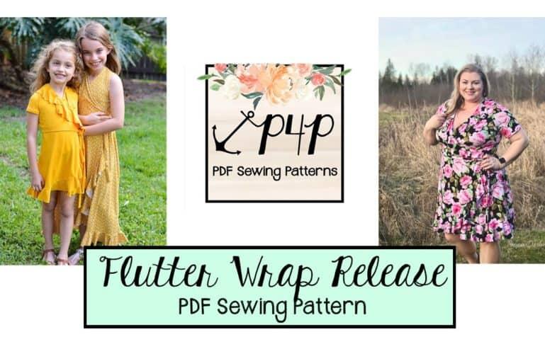 New Pattern Release :: Flutter Wrap!