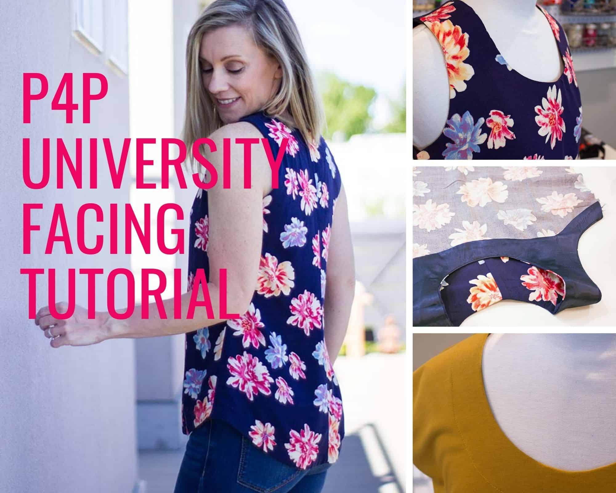 P4P University Facing Pic