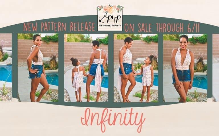 Infinity :: New Pattern Release